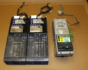 Crane Currenza Optipay A 66 And Centaur A 66 Vending Machine Parts For 1 Price