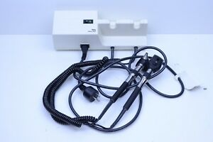 Welch Allyn 767 3 5v Wall Transformer For Otoscope Ophthalmoscope Model 76710