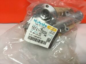 Kubota Water Pump Assy Part 16241 73034 2 Available
