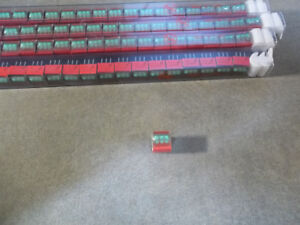 Grayhill 78b03st Switch Slide Dip Spst 150ma 30v Lot Of 108pcs