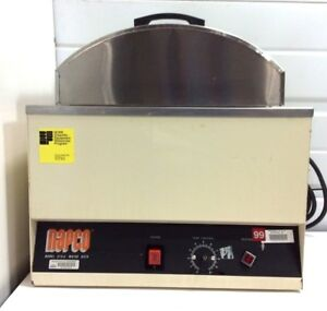 Cleaned Tested Napco 210a 2 Gallon Heated Laboratory Water Bath 120v