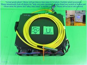Ipg Ylr 20 c Ytterbium Fiber Laser Module As Photo Tested Dhl To Us