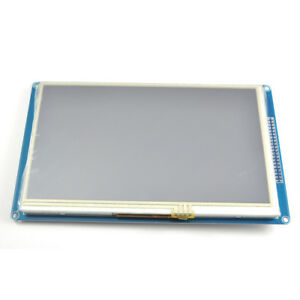 7 7inch Md070sd 800x480 Tft Lcd Touch Screen Display Module For Arduino 51 Avr