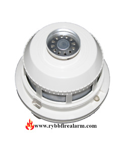 New System Sensor 2424th 4 wire Smoke Detector Free Ship The Same Business Day