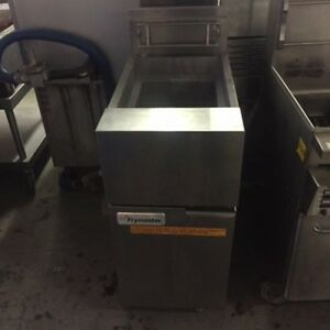Frymaster Gas Deep Fryer
