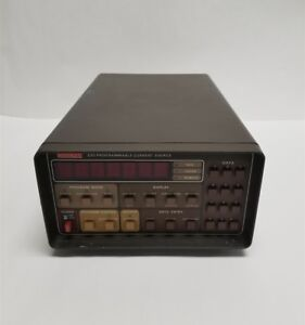 Keithley 220 Programmable Current Source For Parts