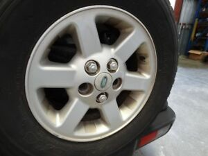 Oem Wheel 2003 Land Rover Discovery 16x7 Tire Not Included