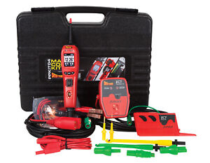Power Probe 4 Master Kit With Pprppect3000 Pprppkit04 Brand New