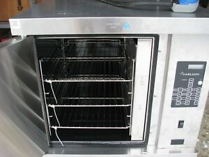 Garland Electric Convection Oven Mcoe5ldsmd 208 Volt Ac 3 phase