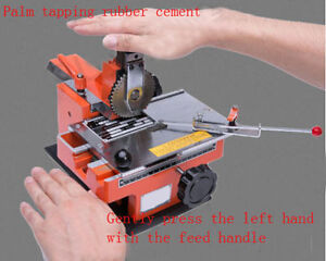 Semi automatic Sheet Embosser Nameplate Marking Machine Metal Label Tag Stamping