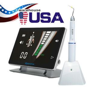 Us Dental Woodpecker Style Lcd Endodontic Root Canal Apex Locator obturation Pen