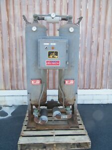 Deltech Desiccant Dryer Ps 310 Air Compressor Dryer Kaeser Ingersoll Rand