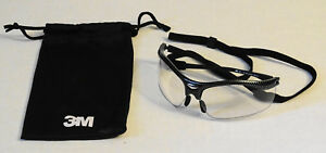 3m Smart Lens Safety Glasses With Photochromic Lens 13407