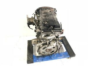 08 09 10 11 12 Mitsubishi Lancer Oem Engine Motor Assembly 120k Miles