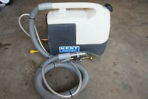 Kent Selectspot Upholstery Cleaning Machine Auto Detailing Carpet Extractor