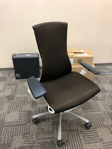 Executive Chair By Herman Miller Embody