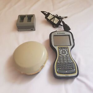 Trimble Base R8s With Tsc3 Data Collector Trimble R8 Gnss