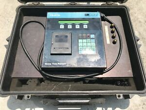 Incon Franklin Sentinel Ts sts Auomatic Tank Gauge And Leak Detection System