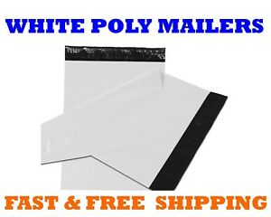 9x12 Poly Mailers Plastic Shipping Mailing Bags Envelopes Polymailer 9 X 12