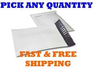 4 9 5x14 5 Poly Bubble Mailers Shipping Mailing Padded Envelopes 9 5 X 13 5