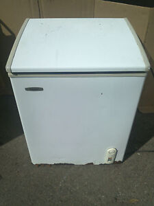 Haier Bd 101g Chest Freezer