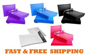 10 1000 5 10 5x16 Poly Bubble Padded Mailers Self Seal Envelopes 10 5 X 15