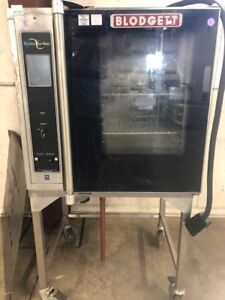 Blodgett Hydrovection 1 2 Size Convection Baking Oven