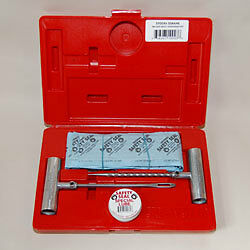 Heavy Equipment Tire Kit Safety Seal Product