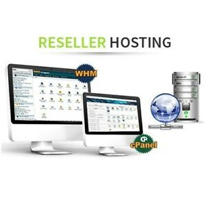 Reseller Ultimate Cloud Web Hosting Ssd With Softaculous For 1 Year