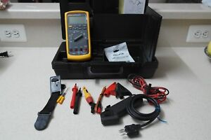 Fluke 88v a Automotive Multimeter Kit