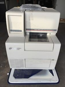 Beckman Coulter P ace Mdq Capillary Electrophoresis System