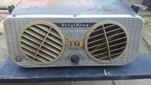 Classic Frigiking Air Conditioner Under Dash Unit Vintage A c Ratrod Hotrod Cust