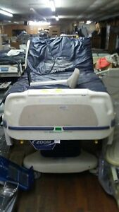 Stryker 2141 Intouch 2 4 Electric Hospital Bed Dom 11 2010 With Zoom Drive