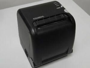 Pos x Ion pt2 Thermal Receipt Printer Usb serial Great Condition