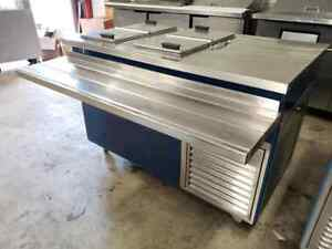 Kctal5 Colorpoint Commercial Ice Cream Freezer