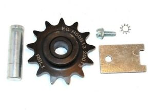 Waltco 80002232 Oem Liftgate 13 Tooth Sprocket Kit For Mdl Series