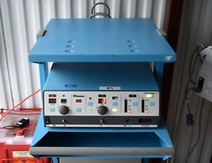 Valleylab Force Argon Ii Esu Electrosurgical Bypolar Coag Generator