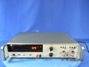 Agilent 5326b Frequency Counter
