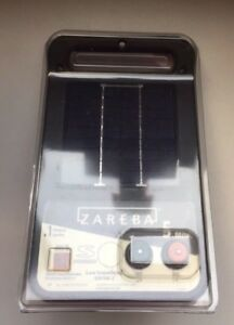 Zareba Esp5m z 5 mile Solar Low Impedance Charger Free Shipping