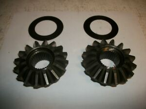 Ford 8 8in 8 Inch Rear Diff Spider Gears Rearend Axle Spline Differental Parts