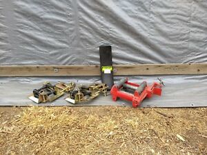 Greenlee Cable Pulling Tools