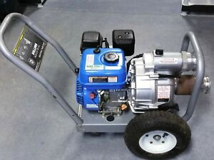 Bulldog Industrial Trash Pump Tp300