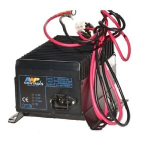Skyjack 121485 128537 161827 Battery Charger