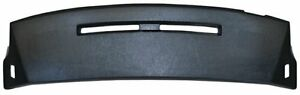 1982 1992 Pontiac Firebird Trans Am Black Plastic Dash Cap Cover On Sale