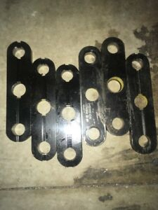 Crown Forklift Parts pivot Plates And Axles