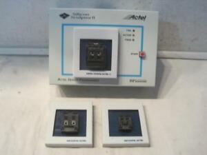 Bp Microsystems Actel Device Programmer Silicon Sculptor Ii fp actel ii Fs