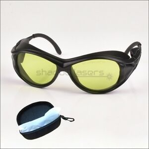 T3s2 For 190 450 800 1100nm Ir Infrared Laser Protective Goggles Safety Glasses