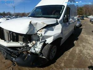 Automatic Transmission 5 6l 8 Cylinder Fits 15 16 Nv 2500 Nv2500 77k