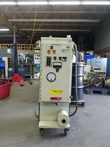 Thoreson Mccosh Td24 Plastics Dryer