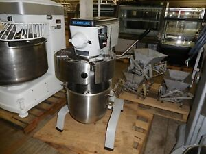 Mixer 30 Qt Floor Model Blakeslee